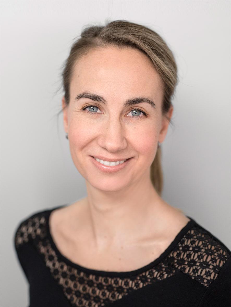 Britta Heitmann Portraitbild