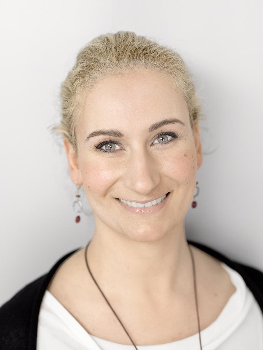 Kathleen Zern Portraitbild