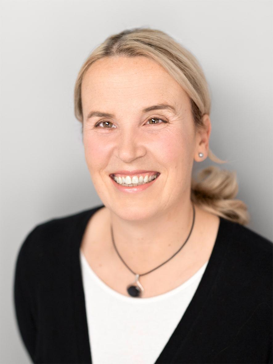Wiebke Langheim Portraitbild